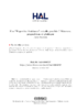 URL du document dans Hal - URL